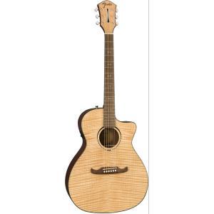 Fender FA-345CE Auditorium Natural RW《エレクトリックアコースティックギター》【送料無料】(ご予約受付中)|kurosawa-unplugged|02