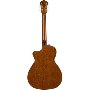 Fender FA-345CE Auditorium Natural RW《エレクトリックアコースティックギター》【送料無料】(ご予約受付中)|kurosawa-unplugged|03