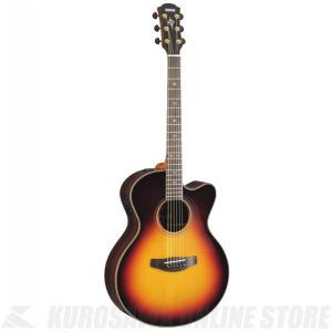 YAMAHA CPX1200II VS(ビンテージサンバースト)《アコースティックギター》【送料無料】|kurosawa-unplugged
