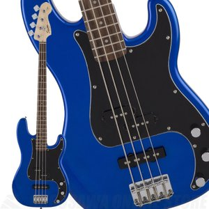 Squier by Fender Affinity Series Precision Bass  Imperial Blue[数量限定品]【送料無料】|kurosawa-unplugged