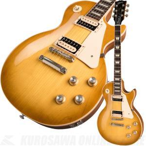Gibson Les Paul Classic 2019 -Honeyburst- 《エレキギター》【送料無料】(ご予約受付中) kurosawa-unplugged