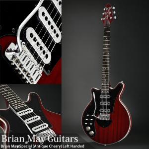 Brian May Guitars Brian May Special (Antique Cherry)Left Handed【サントアンジェロKANDOケーブルプレゼント!】(次回入荷分ご予約受付中)|kurosawa-unplugged