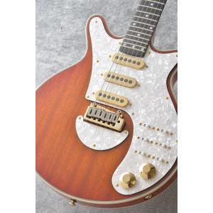 Brian May Guitars BM-SP HNB【サントアンジェロKANDOケーブルプレゼント!】(ご予約受付中)|kurosawa-unplugged