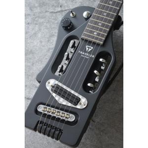 Traveler Guitars Pro Series MOD-X 《コンパクトギター》【送料無料】|kurosawa-unplugged
