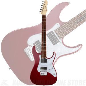 GrassRoots G-MR-45DX Metallic Red 【送料無料】【サントアンジェロKANDOケーブルプレゼント!】 kurosawa-unplugged