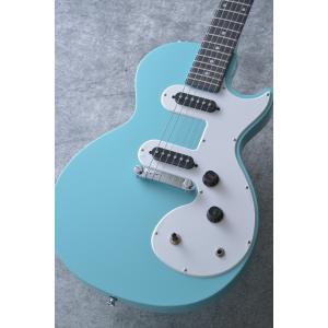 Epiphone Les Paul SL Pacific Blue【送料無料】【サントアンジェロKANDOケーブルプレゼント!】|kurosawa-unplugged