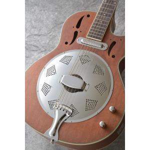 DEAN Resonator Cutaway Electric [RCE NM]《リゾネーターギター...