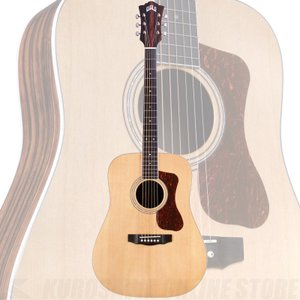 GUILD D-260E DELUXE【送料無料】《サントアンジェロAcousticケーブルプレゼント!》|kurosawa-unplugged
