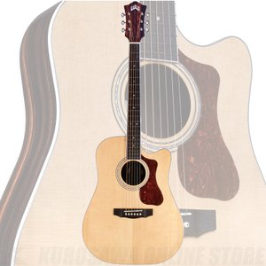 GUILD D-260CE DELUXE【送料無料】《サントアンジェロAcousticケーブルプレゼント!》|kurosawa-unplugged