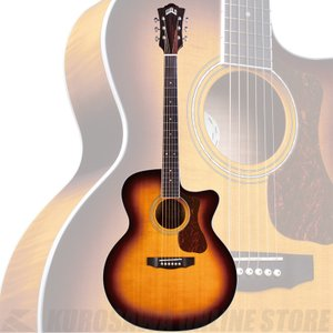 GUILD F-250CE DELUXE【送料無料】《サントアンジェロAcousticケーブルプレゼント!》|kurosawa-unplugged