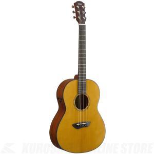 YAMAHA CSF-TA《トランスアコースティックギター》【送料無料】|kurosawa-unplugged