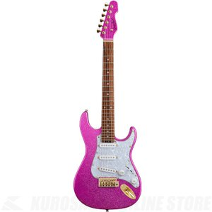 GrassRoots G-SN-62TO/Twinkle Pink [Takayoshi Ohmura Model]【送料無料】 《サントアンジェロKANDOケーブルプレゼント!》(ご予約受付中) kurosawa-unplugged