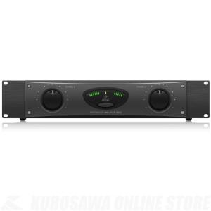 BEHRINGER/ベリンガー A800《パワーアンプ》【送料無料】|kurosawa-unplugged