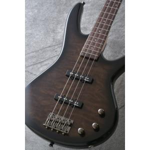 Ibanez GSR370 TKS (Transparent Black Sunburst) 《ベース》【7点セット付き】【送料無料】 kurosawa-unplugged