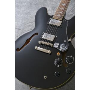 Epiphone LTD ES-335 PRO(Ebony)[ET3PEBNH3]【送料無料】|kurosawa-unplugged