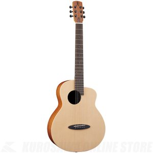 aNueNue/アヌエヌエ Bird Guitar aNN-MY10E【送料無料】《サントアンジェロKANDOケーブルプレゼント!》 kurosawa-unplugged