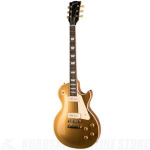 Gibson Les Paul Standard '50s P90 Gold Top[LPS5P900GTNH1]  《サントアンジェロKANDOケーブルプレゼント!》【送料無料】|kurosawa-unplugged