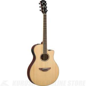 Yamaha APX600/NT(ナチュラル)(アコースティックギター/エレアコ)(送料無料)(サントアンジェロAcousticケーブルプレゼント!)(お取り寄せ)|kurosawa-unplugged