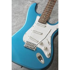Legend LST-Z MBL (Metallic Blue)《エレキギター》【初心者・入門用にオススメ!】 kurosawa-unplugged