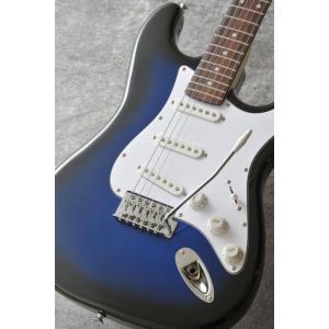 Legend LST-Z BBS (Blue Black Sunburst)《エレキギター》【初心者・入門用にオススメ!】(ご予約受付中) kurosawa-unplugged