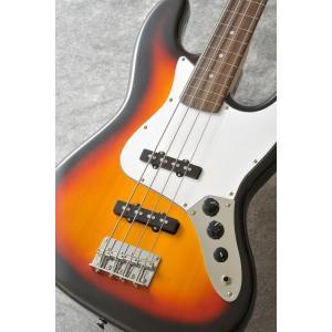 Legend LJB-Z FL《ベース》|kurosawa-unplugged