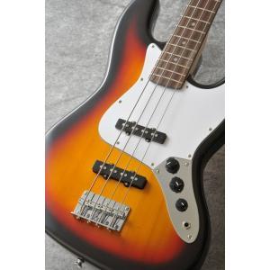 Legend LJB-Z 3TS(3 Tone Sunburst)《ベース》|kurosawa-unplugged