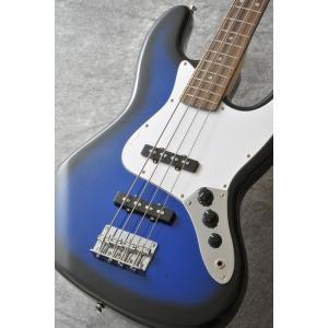 Legend LJB-Z  BBS (Blue Black Sunburst)《ベース》|kurosawa-unplugged
