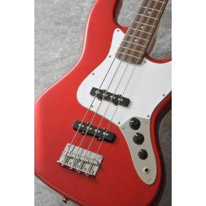 Legend LJB-Z CA (Candy Apple Red)《ベース》|kurosawa-unplugged