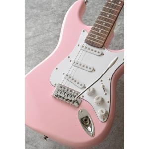 Legend LST-MINI KWPK(Kawaii Pink)《ミニサイズギター》【ORANGEミニアンプセット】 kurosawa-unplugged