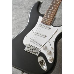 Legend LST-MINI BK(Black)《ミニサイズギター》【ORANGEミニアンプセット】 kurosawa-unplugged
