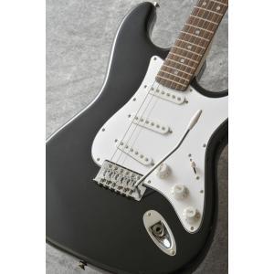 Legend LST-Z BK (Black)《エレキギター》【初心者・入門用にオススメ!】【ORANGEミニアンプセット】 kurosawa-unplugged