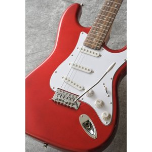 Legend LST-Z CA (Candy Apple Red)《エレキギター》【初心者・入門用にオススメ!】【ORANGEミニアンプセット】 kurosawa-unplugged
