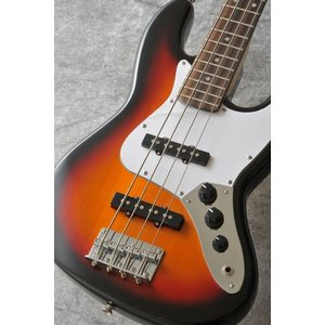 Legend LJB-MINI 3TS(3 Tone Sunburst)《ミニベース》【ORANGEミニアンプセット】|kurosawa-unplugged