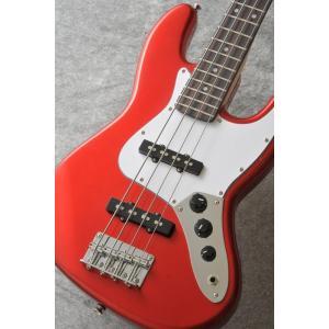 Legend LJB-MINI CA(Candy Apple Red)《ミニベース》【ORANGEミニアンプセット】|kurosawa-unplugged