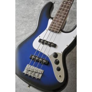 Legend LJB-MINI BBS(Blue Black Sunburst) 《ミニベース》【ORANGEミニアンプセット】|kurosawa-unplugged