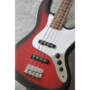 Legend LJB-Z  RBS (Red Black Sunburst)《ベース》【ORANGEミニアンプセット】|kurosawa-unplugged