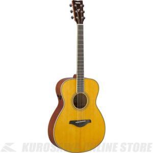 Yamaha FS-TA/VT(ビンテージティント)(トランスアコースティックギター)(送料無料)|kurosawa-unplugged