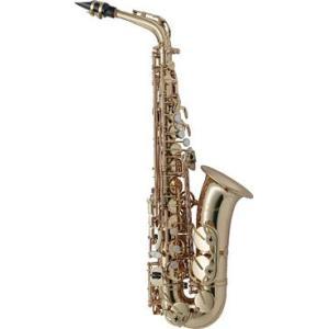 Antigua アンティグア Alto Saxophone Mark II (アルトサックスセット付)(譜面台プレゼント)(マンスリープレゼント) kurosawa-unplugged