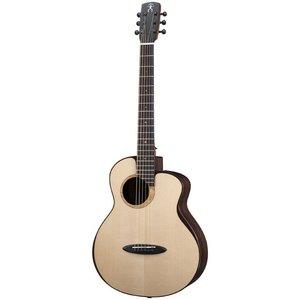 aNueNue  Bird  Guitar M200 (ミニギター)(送料無料)(マンスリープレゼント) kurosawa-unplugged