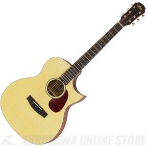 Aria Aria-101CE MTN (アコースティックギター/エレアコ)(送料無料)|kurosawa-unplugged