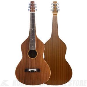 Blanton BW-800 Weissenborn Guitar Rope Binding (ワイゼンボーンタイプギター)(送料無料)|kurosawa-unplugged