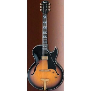 Burny  RFA-75 (BS)(フェルナンデスオリジナルギター弦3セットプレゼント!!)(マンスリープレゼント)|kurosawa-unplugged