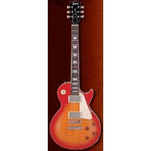 Burny バーニー  RLG-55 (VCS)(フェルナンデスオリジナルギター弦3セットプレゼント)(マンスリープレゼント)(ご予約受付中)|kurosawa-unplugged