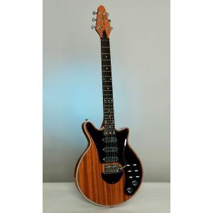Brian May Guitars Brian May Special (Natural) [Queen / ブライアン・メイ] (次回入荷分予約受付中)(ストラップラバー付)|kurosawa-unplugged