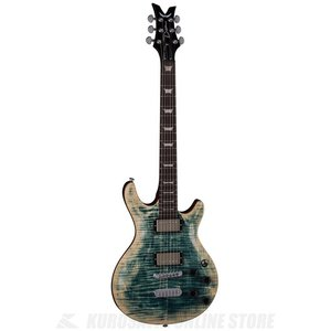 ●DEAN Icon Series / Icon Flame Top - Faded Denim I...
