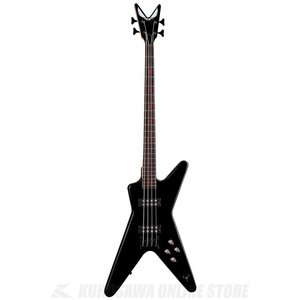 DEAN METALMAN ML / V / Z 2A  / ML Metalman Bass w/Active EQ - CBK [MLM2A](ベース)(送料無料)(お取り寄せ)|kurosawa-unplugged
