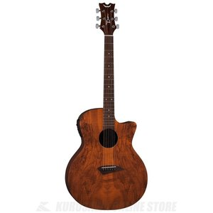 DEAN AXS Spalt / AXS Spalt CAW A/E - Gloss Natural [AX SPALT](アコースティックギター)(送料無料)(お取り寄せ)(5のつく日ポイントUP中)|kurosawa-unplugged