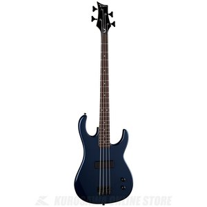 DEAN Zone Bass / Zone Bass - Metallic Blue [ZOXMB MBL](ベース)(送料無料)(お取り寄せ)|kurosawa-unplugged