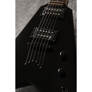 Dean Michael Amott Signature Tyrant X (Classic Black)(ストラップロック対象)|kurosawa-unplugged|03
