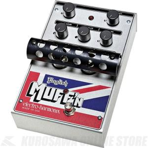 Electro Harmonix English Muff'n (エフェクター/チューブ・ディストー...